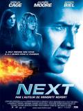 Affiche de Next