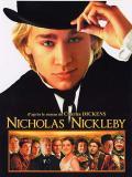 Affiche de Nicholas Nickleby