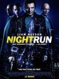 Affiche de Night Run