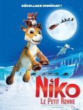 Affiche de Niko, le petit renne