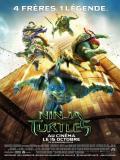 Affiche de Ninja Turtles