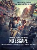 Affiche de No Escape