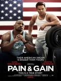 Affiche de No Pain No Gain