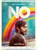 Affiche de No