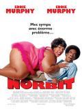 Affiche de Norbit