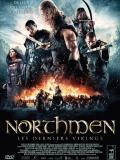 Affiche de Northmen : Les Derniers Vikings