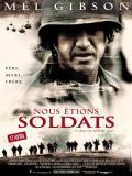 Affiche de Nous étions soldats