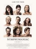 Affiche de Nymphomaniac