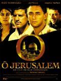 Affiche de Ô Jérusalem