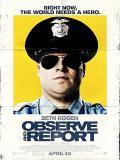 Affiche de Observe & Report