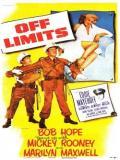 Affiche de Off limits