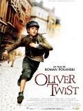 Affiche de Oliver Twist