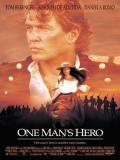 Affiche de One Man