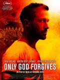 Affiche de Only God Forgives