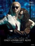 Affiche de Only Lovers Left Alive