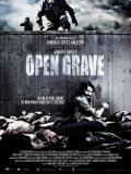 Affiche de Open Grave