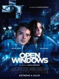 Affiche de Open Windows