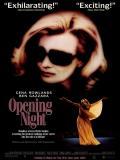 Affiche de Opening Night