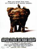 Affiche de Operation Dumbo Drop