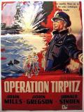 Affiche de Opération Tirpitz