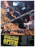 Affiche de Opération opium