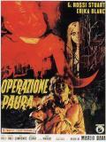Affiche de Opération peur