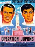 Affiche de Opération jupons