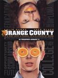 Affiche de Orange County