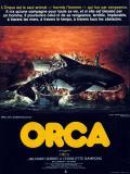 Affiche de Orca