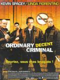 Affiche de Ordinary Decent Criminal