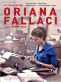 Affiche de Oriana Fallaci