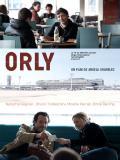 Affiche de Orly