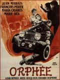 Affiche de Orphée