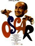 Affiche de Oscar