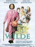 Affiche de Oscar Wilde