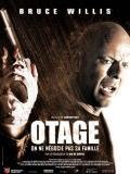 Affiche de Otage