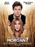 Affiche de Où sont passés les Morgan ?