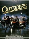 Affiche de Outsiders