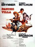 Affiche de Pancho Villa