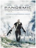 Affiche de Pandemic