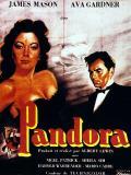 Affiche de Pandora