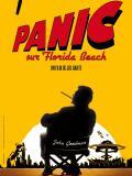 Affiche de Panic sur Florida Beach