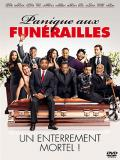 Affiche de Panique aux funérailles
