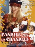 Affiche de Panique chez les Crandell