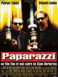 Affiche de Paparazzi
