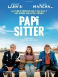 Affiche de Papi-Sitter