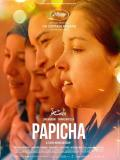Affiche de Papicha