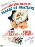 Affiche de Parade de printemps