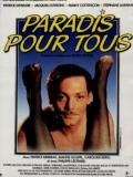 Affiche de Paradis pour tous