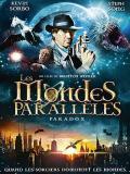 Affiche de Paradoxe : les mondes parallèles